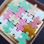 puzzle dalys